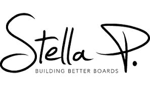 Logo Stella P